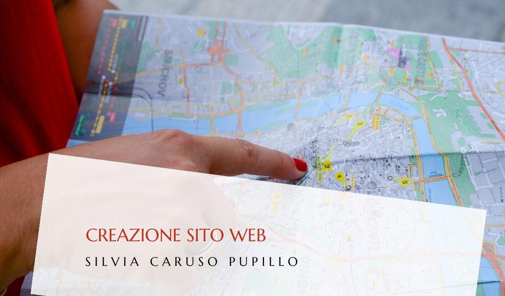 Contenuti web per Fuoriteatro - dsmarketing