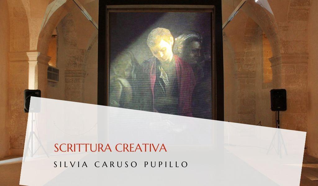 Un laboratorio di scrittura creativa per Caravaggio - dsmarketing
