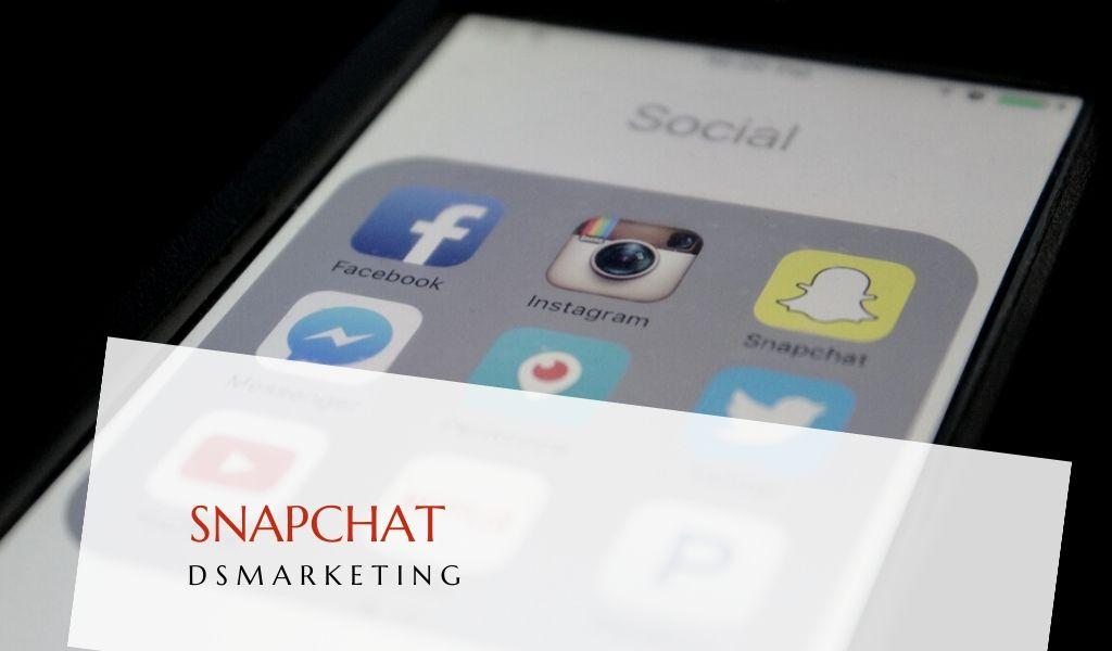 C'è spazio per fare Snapchat Marketing in Italia - dsmarketing