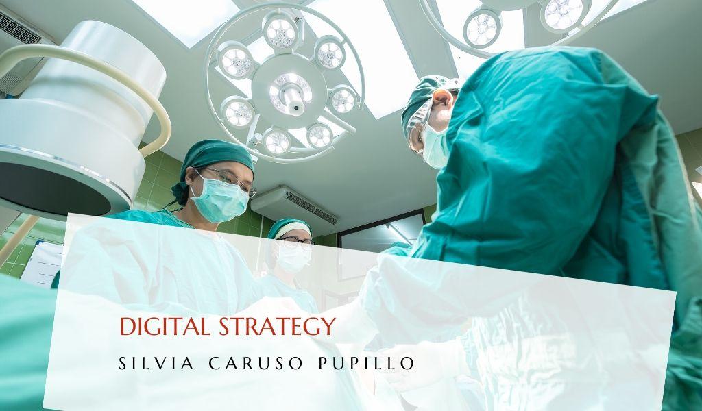 Pubblicizzare studio medico Chirurgia Estetica Deodato - dsmarketing