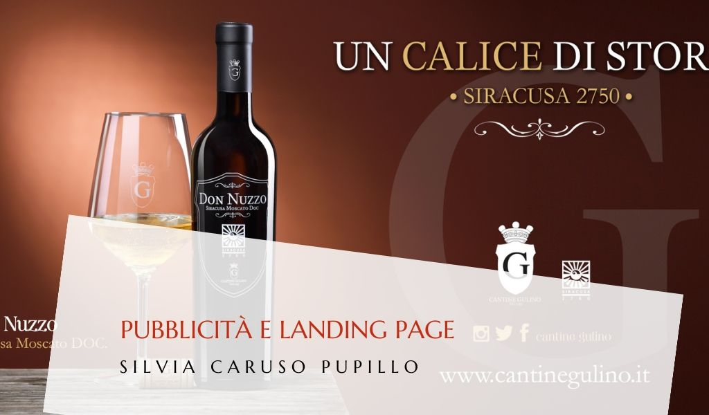 Marketing del vino Don Nuzzo 2750 - dsmarketing
