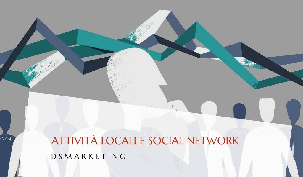 Gestione Social Network una falsa partenza - dsmarketing