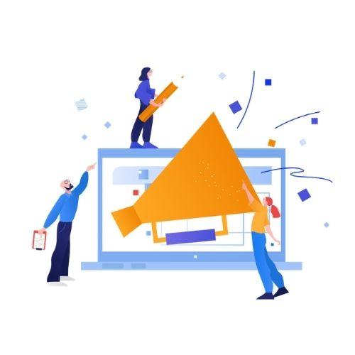 Consulenza Marketing diamo slancio al vostro business - dsmarketing