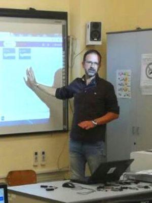 Andrea Cassarino ingegnere informatico - dsmarketing