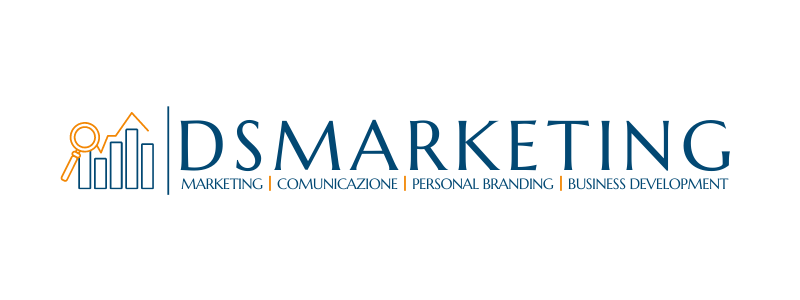 Consulenza Marketing Comunicazione Personal Branding - dsmarketing